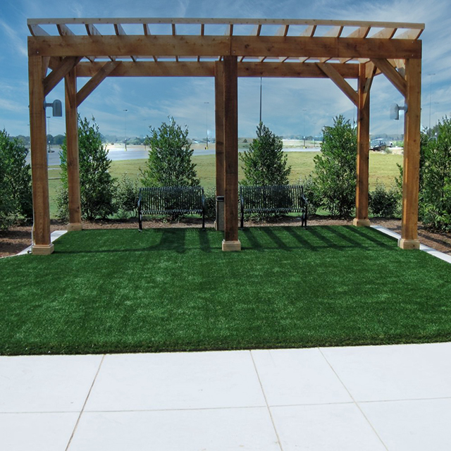 Artificial Lawn Installation in Dallas, TX, for Residential Properties